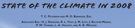 BAMS_state_of_climate_2008
