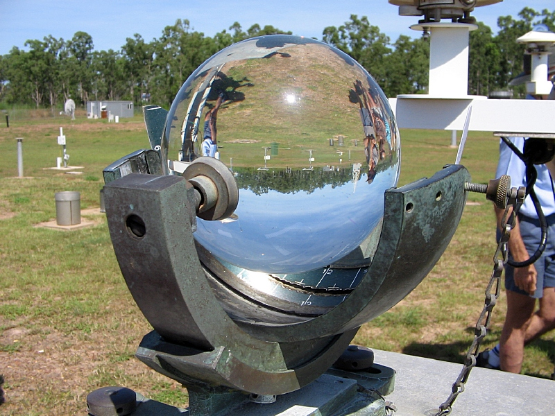 Sunshine duration from pyranometer readings