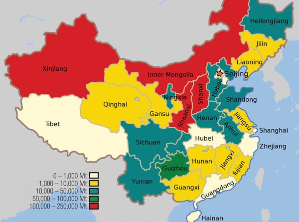 China's new 5-year plan: coal! coal! coal! (2/2)
