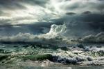 Ocean storm. Credit:Shutterstock